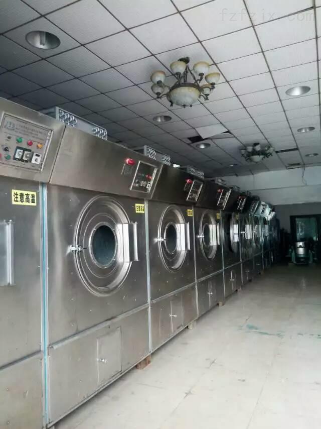 厂家出售航星100公斤洗衣机,150公斤