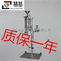 纸与纸板透气度测试仪TQD-1
