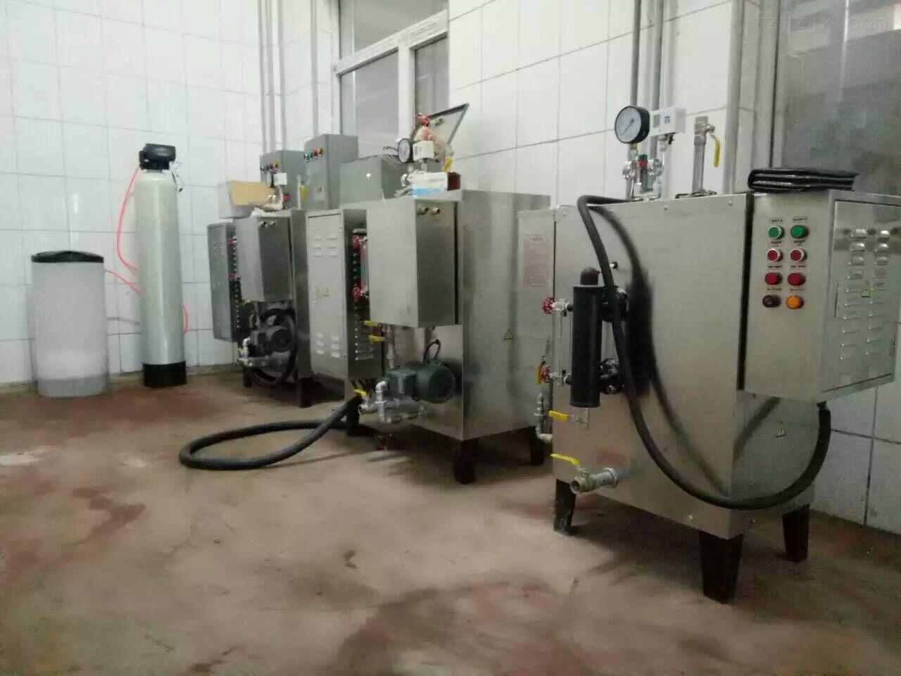 旭恩18KW电蒸汽发生器绝无污染