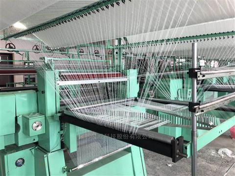 980高速钩编机羽毛纱卷毛纱纺织设备