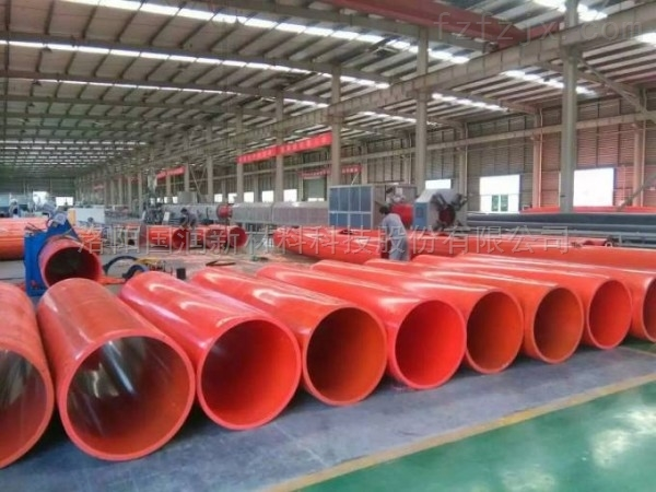 云南新型聚乙烯逃生管道生产厂家