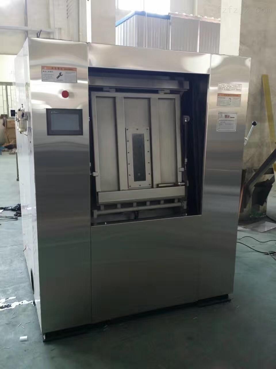 GX-通江消毒隔离水洗机